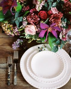 Working with clients on tabletop design is so much fun!  Colors and textures and creating their guest's experience dining in honor of their wedding!  I had a person recently contact me to tell me they attended a wedding I designed and that they still can see the flowers sitting on the tables and the detailed glassware and flatware and how they loved every second and wished they could have stayed at that table forever.  I get it and witnessing people going out of their way to send me notes…