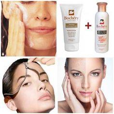 Με κάθε #αγορά INTENSIVE WHITENING CREAM, #δώρο ένα INTENSIVE CLEANSING LIQUID! Μοναδικός συνδυασμός, ενάντια στις κηλίδες,πανάδες και φακίδες της επιδερμίδας, και ταυτόχρονα καθαριστική, αναπλαστική, ενυδατική #φροντίδα! Shop Here: http://www.beautytestbox.com/woman/brands/bochery #beautytestbox…