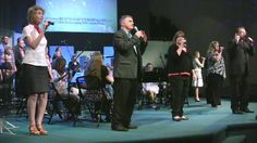 "Celebration Worship - 11am (5.26.13) - Led by Pastor Cliff Lambert with choir & orchestra. Includes ""Memorial Day"" sermon message by Pastor Ernie Myers. Message scripture - John 15:13. www.deepcreekbaptist.org"