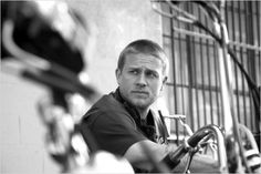 Charlie Hunnam - sons of anarchy -jackx