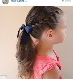 Pony tail Pony tail The post Pony tail appeared first on Toddlers Diy. Pony tail Pony tail The post Pony tail appeared first on Toddlers Diy. Easy Little Girl Hairstyles, Girls Hairdos, Flower Girl Hairstyles, Cute Hairstyles For Short Hair, Girls Braids, Braided Hairstyles, Short Haircut, Cute Toddler Hairstyles, Female Hairstyles