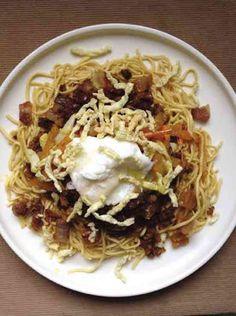 Pancit Batil Patong Recipe