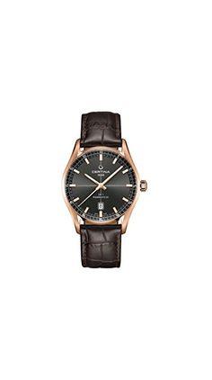 Certina DS-1 Powermatic C029.407.36.081.00 Reloj Automático para hombres Reserve de marcha de 80 horas