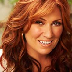 Jo Dee Messina - Saw her when she opened for George Strait at the KeyArena.                                                                                                                                                                                 More