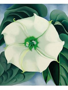 Georgia O'Keeffe Painting Breaks Record, Sells for $44.4 Million http://www.people.com/article/georgia-okeeffe-painting-sells-for-44-million