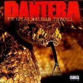 Pantera - Great Southern Treadkill