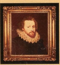 While there are no extant portraits of William Shakspere, there are many of the true Shakespeare, Edward de Vere