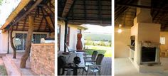 Get your Thatched Lapa now and enjoy the outDoors