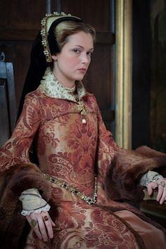 Mode Renaissance, Renaissance Clothing, Renaissance Fashion, Historical Clothing, Tudor Fashion, Europe Fashion, Fashion History, Gothic Fashion, Victorian Fashion