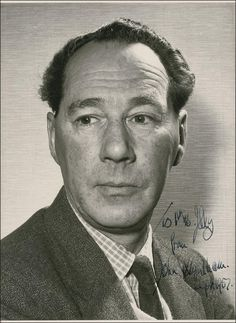 John Wyndham was born in Birmingham Warwickshire on July 10th 1903 and passed away on March 11th, 1969.  One of Wyndham's more famous well-known book is titled The Chrysalids, a science fiction novel published in 1995.