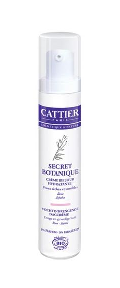 Secret Botanique