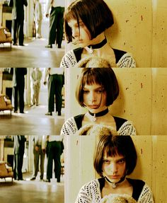 leon the professional tumblr - Buscar con Google