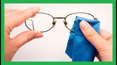 Trucos Caseros Para Eliminar Arañazos y Rayones en las Gafas