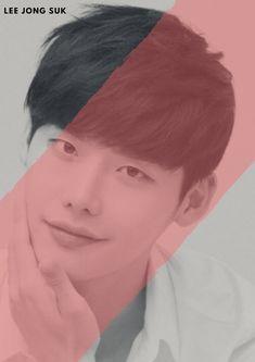 Lee jong suk wallpaper