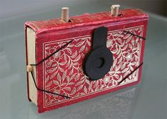 Definitely going to make a pinhole out of a vintage book someday. It's on my bucket list.