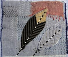 feather project... jude hill...