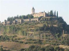 Roda de Isabena (Huesca)