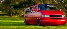 My first T4 LWB caravelle. Facelift - VW T4 Forum - VW T5 Forum