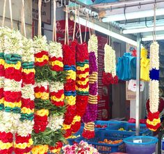 Little India Market - SG