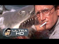 JAWS Movie Clip - You're Gonna Need A Bigger Boat (2K ULTRA HD) Steven Spielberg - YouTube
