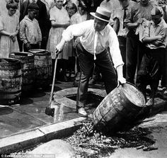 The History of the FBI, Part 3: Hoover, Prohibition, and Organized Crime