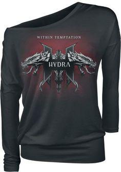 Within Temptation, koko L 27,99€