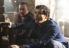 scorpion serie | Scorpion' Spoilers: Baghdad Truth To Tear Team Apart? Robert Patrick ...
