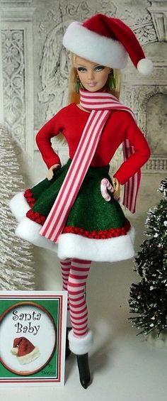.http://www.pinterest.com/livisdi/barbie-fashion-celebs-dolls-iv/