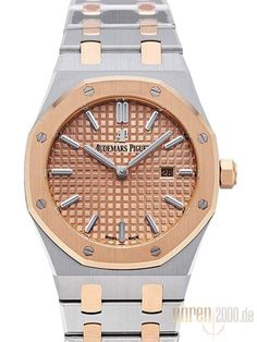 Audemars Piguet Royal Oak Offshore Lady 67650SR.OO.1261SR.01