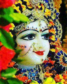 Radha Krishna Love Quotes, Radha Krishna Pictures, Krishna Art, Jai Shree Krishna, Radhe Krishna, Good Morning Krishna, Krishna Flute, Lord Krishna Hd Wallpaper, Radha Rani
