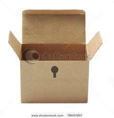 Keyhole Box
