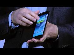 Samsung Keynote @ CES 2013 - Youm Flexible Displays - Is it Galaxy V Display ? Mobile Technology, Technology Gadgets, Flexible Oled, Flexible Screen, Flexible Display, Machine Vision, Holography, Smartphone, New Samsung