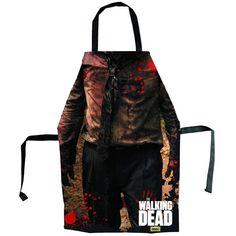 The Walking Dead Walker Torso Apron