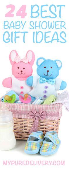 24 best baby shower gift ideas