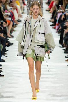 Valentino Spring/Summer 2018 Ready To Wear   British Vogue