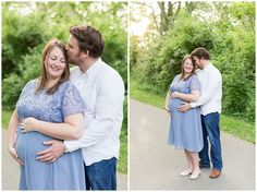 Samantha Laffoon Photography charlotte family photography Adam and Kellie | Anniversary Session | Maternity Photographer