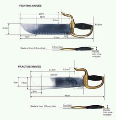 ~Wing Chun Butterfly Knives~