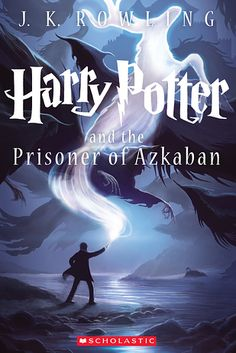 "Harry Potter and the Prisoner of Azkaban | ""Harry Potter"" Gets Seven New Illustrated Covers"