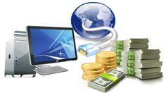 Ideas Para Negocios En Casa Para Ganar Dolares Por Internet http://ganedinerofacil.es  Si estás buscando ganar dolares por internet desde tu propia casa pero no sabes lo que tienes que hacer para ganar dinero por internet