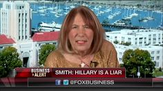 Mother of Benghazi Victim: 'I'm Not the Liar, Hillary - You Are!'... jan 28 2016