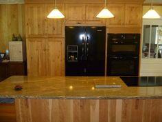 Kitchen Remodel  http://IdealCabinets.com