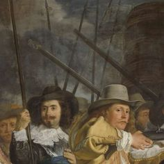 Night Watch Gallery - Building and presentation - General information - Rijksmuseum