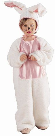 30 Best Kids Bunny Costumes Images Bunny Costume Kids Children