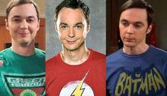 Happy Birthday Big Bang Theory's Jim Parsons!
