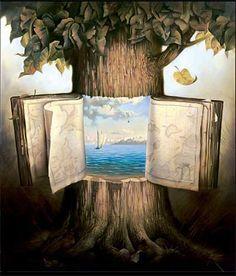 Nombre:  salvador-dali-book-tree.jpg Vistas: 1257 Tamaño: 26,3 KB