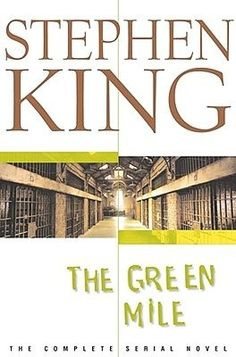 The Green Mile books-worth-reading
