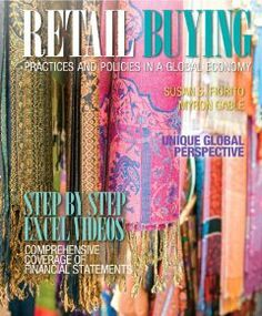 Retail Buying Practices and Policies in a Global Economy by Susan S. Fiorito. $25.14. Edition - 1. Publication: February 24, 2011. Publisher: Prentice Hall; 1 edition (February 24, 2011)