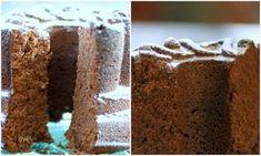 Cake Pleyel maison du chocolat par Mercotte
