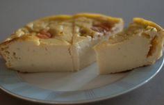 Régime Dukan (recette minceur) : Clafoutis Corse #dukan http://www.dukanaute.com/recette-clafoutis-corse-8961.html
