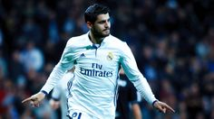 Mourinho: Morata deal couldn't be reached